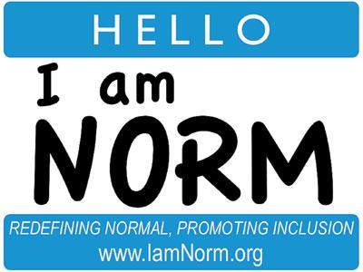 I am Norm