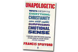 Unapologetic Spufford Summer Reading 2014 | ...