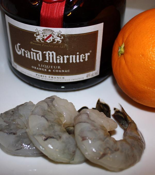 grand marnier prawns marnier grand marnier shrimp and coral wa grand ...