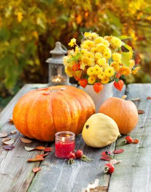 autumntable