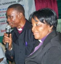 Rev Kalu