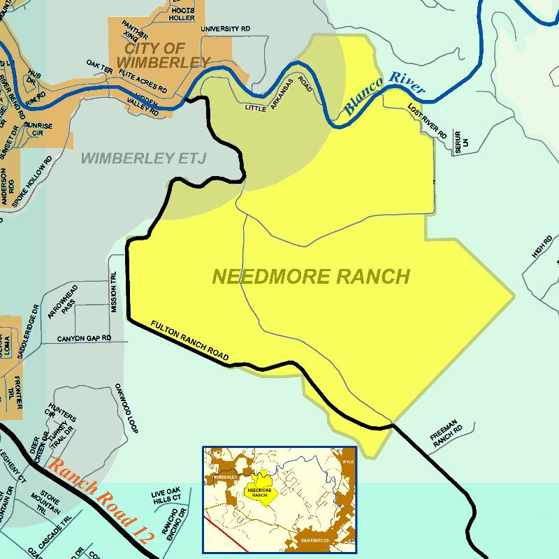 Needmore Ranch