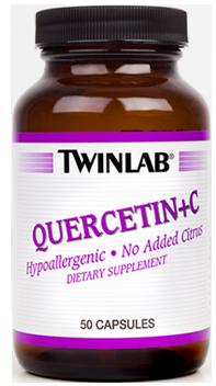 QuercetinPlusC
