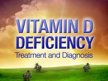 vitaminddeficiency