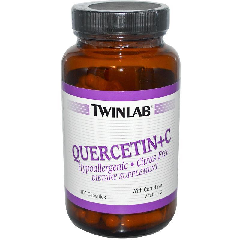 quercetin+c