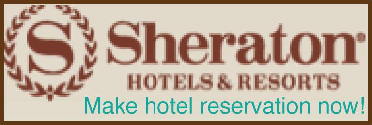 Sheraton Reservation Button