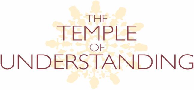 The Temple of Understanding