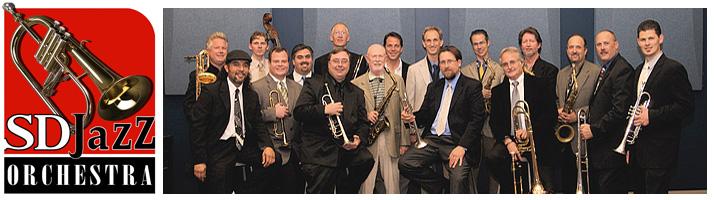 San Diego Jazz Orchestra & Academy