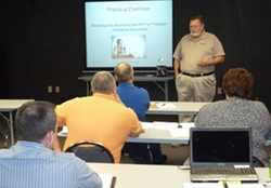 Public Safety Grant Training