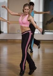 Dance Sport Endurance