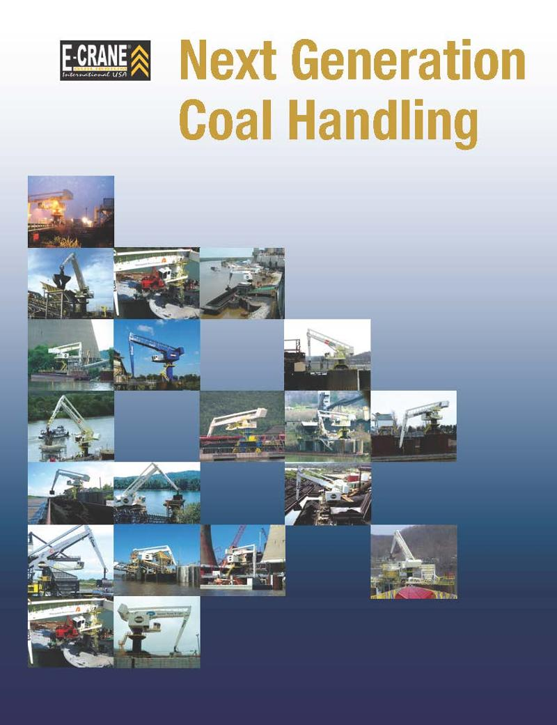 Next Generation Coal Handling