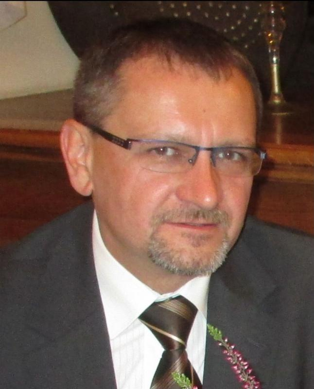 E-Towers quality manager Jaroslaw Ewert