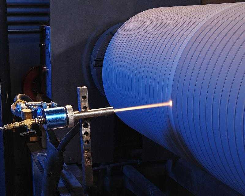 thermal coating Flame spray coating company offers multiple thermal spray coatings, from flame spray, plasma spray, metallizing coating and hvof coating free quote.