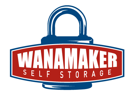 Wanamaker Logo