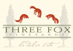 threefox