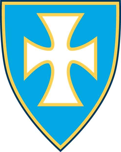 Sigma Chi Norman Shield