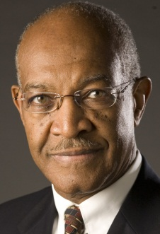 Dr. James A. Forbes, Jr.