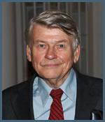 Rev. Dr. Donald Shriver, Jr.