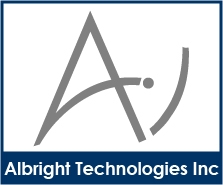 Albright Logo