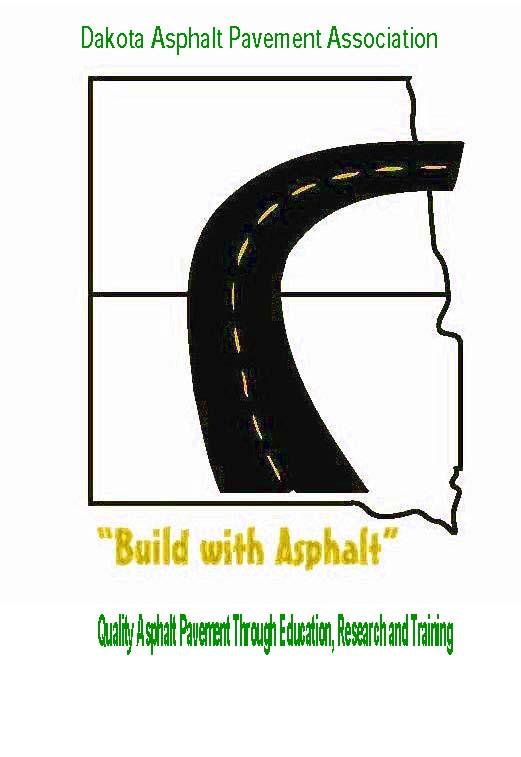 Dakota Asphalt Logo