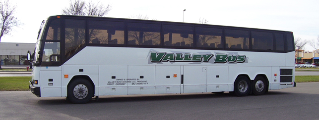 Valley Bus