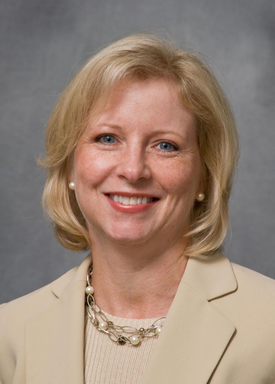 Professor Ingrid Fulmer