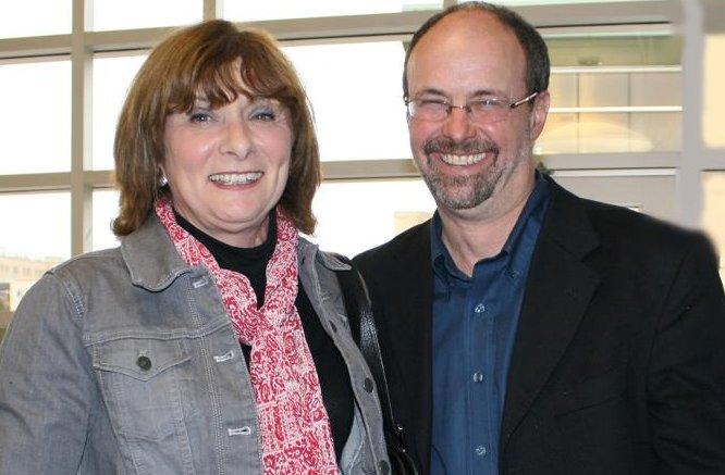 David Finegold & Joanne Mangels