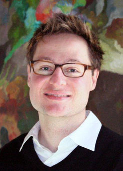 Professor Tobias Schulze-Cleven