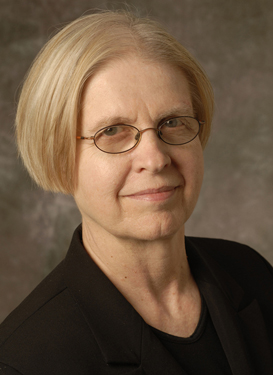 Professor Sue Schurman