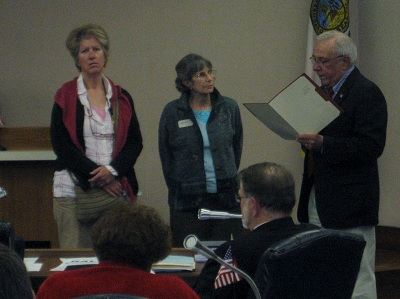 WEAAD Proclamation 2011
