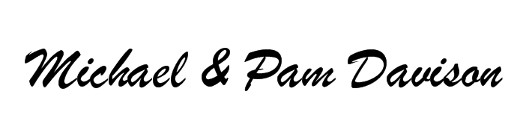 Michael & Pam