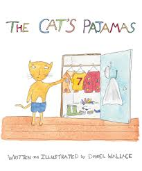 Cat's Pajamas