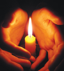 National Day of Remembrance vigil image