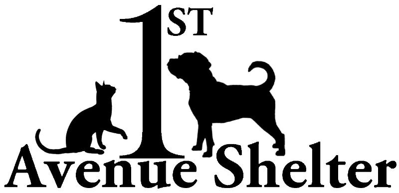 1st Avenue Shelter logo