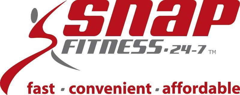 Snap Fittness Logo