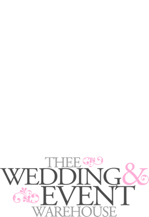 Thee Wedding & Event Warehouse Open House