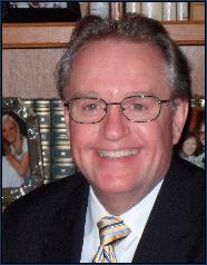 Bob Bugle Headshot