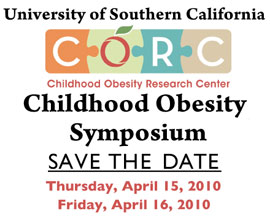 CORC Symposium 2010