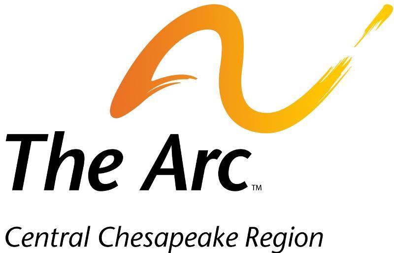 Arc Logo White small