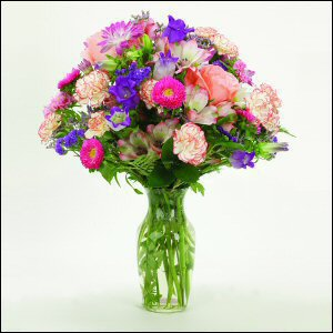 Flowers Classy Bouquet