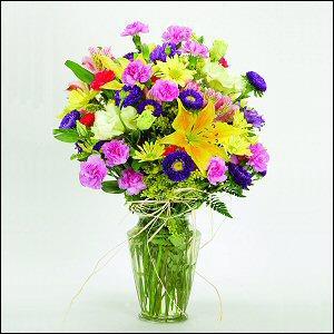 Flowers Symphony Bouquet