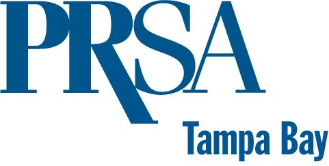 PRSA Tampa Bay logo