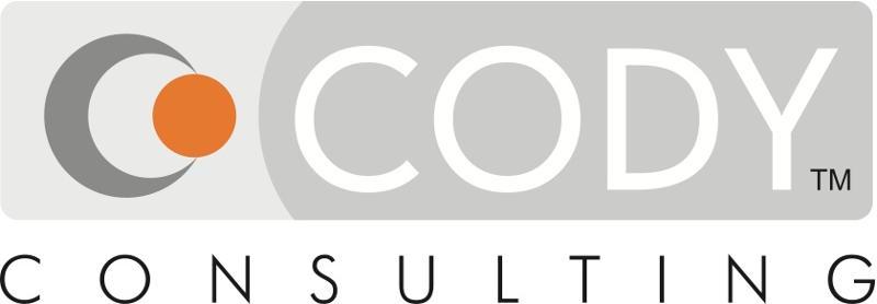 cody consulting logo