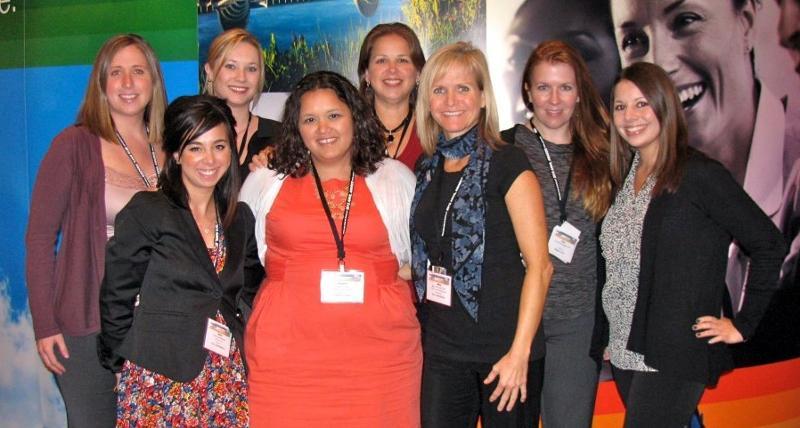 PRSA Tampa Bay Group at Intl Conference