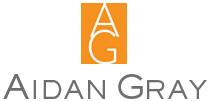 Aidan Gray Logo