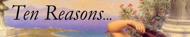 greek seas ten reasons banner