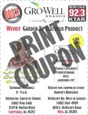 growell coupon