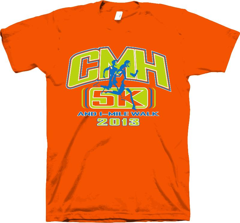 5K Shirt