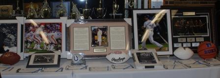 Silent Auction 2011