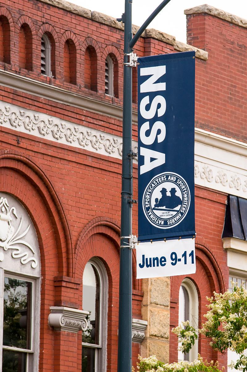 NSSA flag 2012